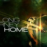 The Long Journey Home Logo