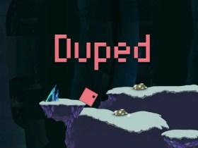 Duped Logo