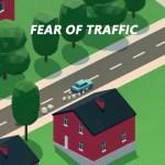 Fear Of Traffic Logo
