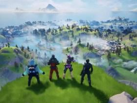 Fortnite Chapter 2 Screenshot
