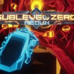 Sublevel Zero Redux Logo