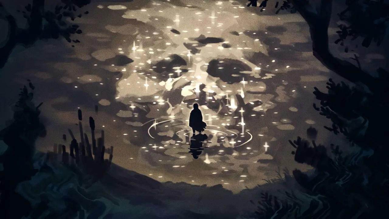 The Wanderer: Frankenstein's Creature Screenshot