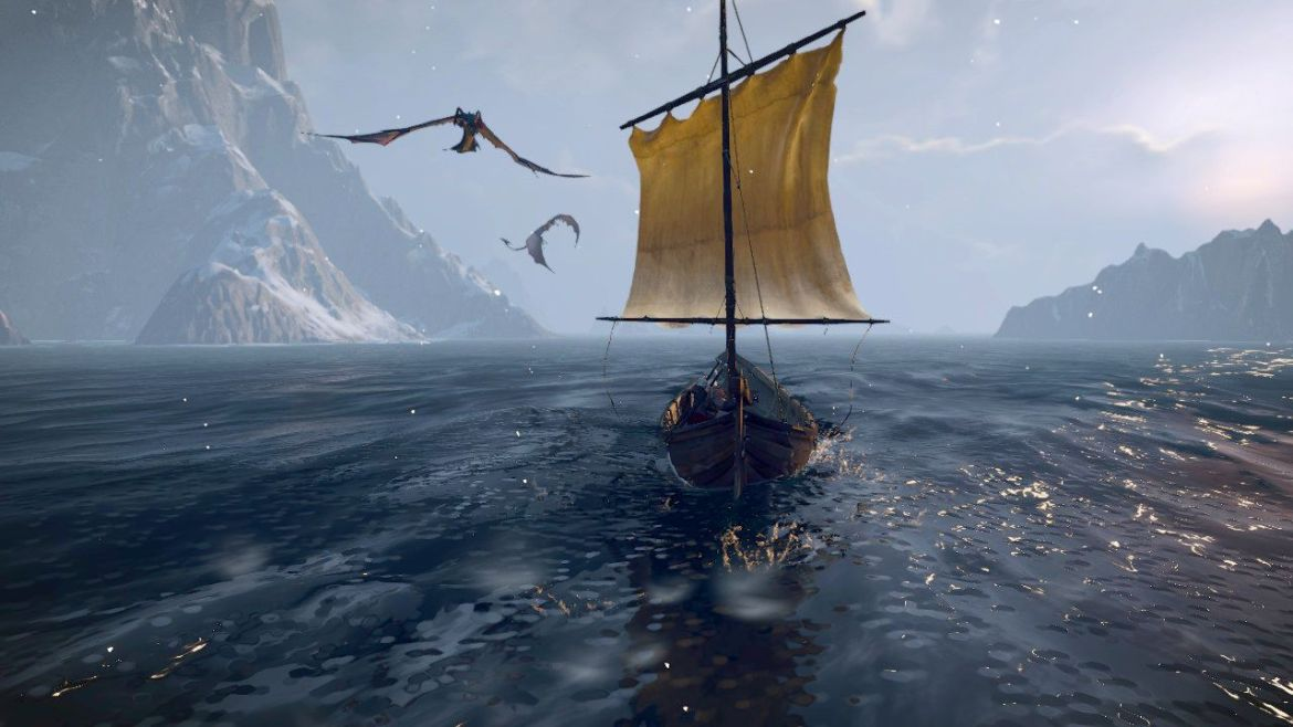 The Witcher 3: Wild Hunt Complete Edition Review Screenshot 3