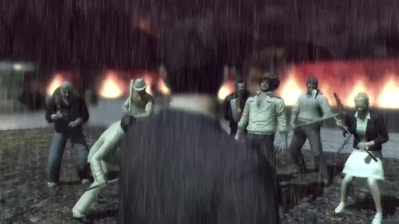 Deadly Premonition Origins Review Screenshot 2