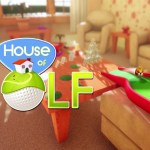 House Of Golf Logo