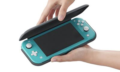 Nintendo Switch Lite Flip Cover Photo