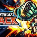 Skybolt Zack Logo