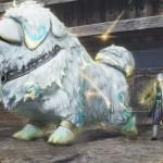 Warriors Orochi 4 Ultimate Yang Jian Screenshot