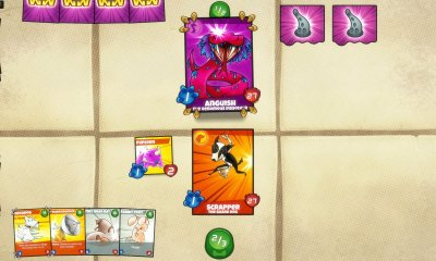 Cardpocalypse Screenshot