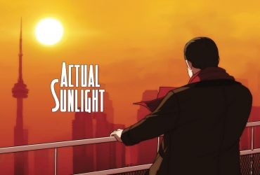 Actual Sunlight Logo