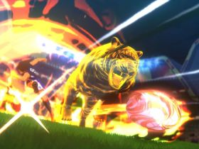 Captain Tsubasa: Rise of New Champions Screenshot