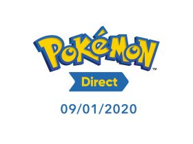 Pokémon Direct January 2020 Logo
