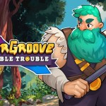 Wargroove: Double Trouble Logo
