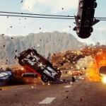 Dangerous Driving Screenshot