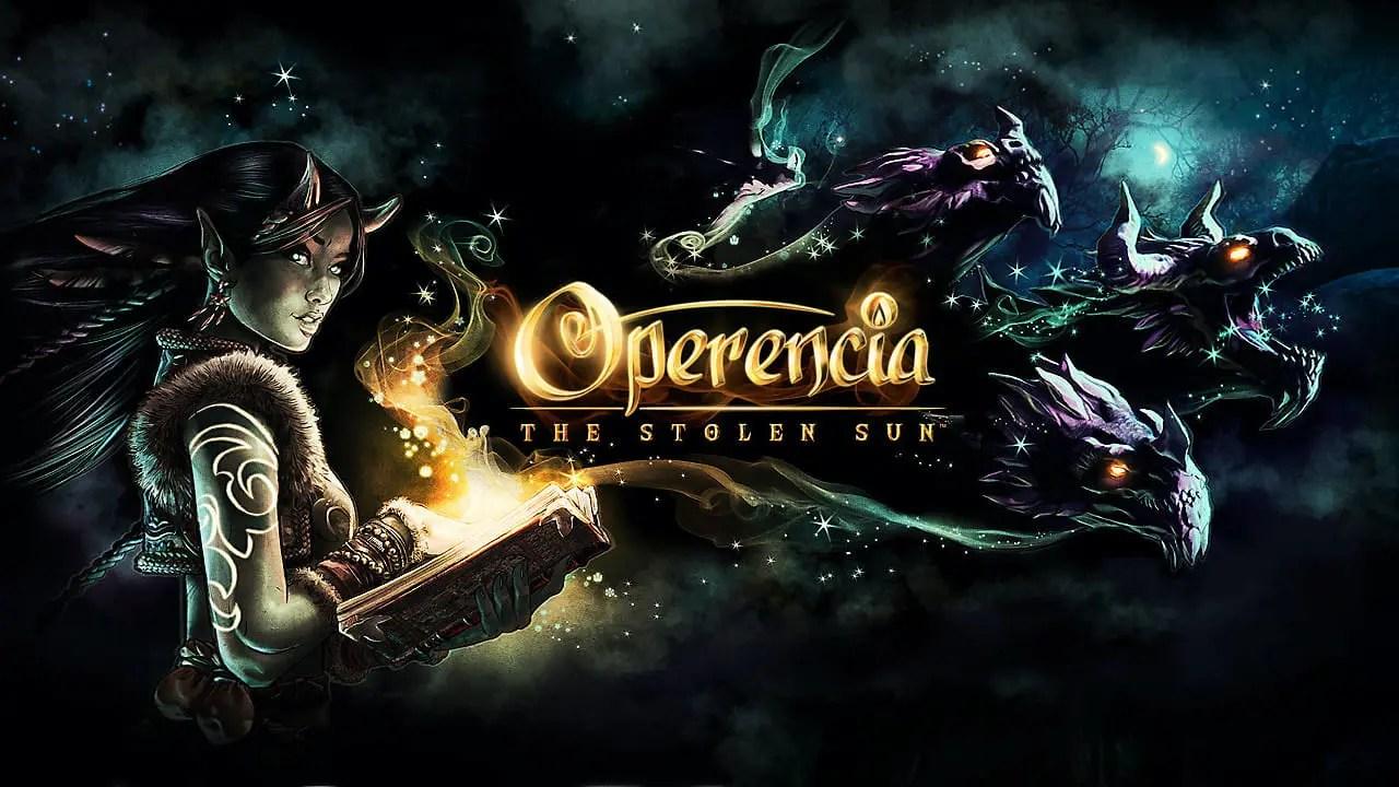 Έρχεται το Operencia: The Stolen Sun