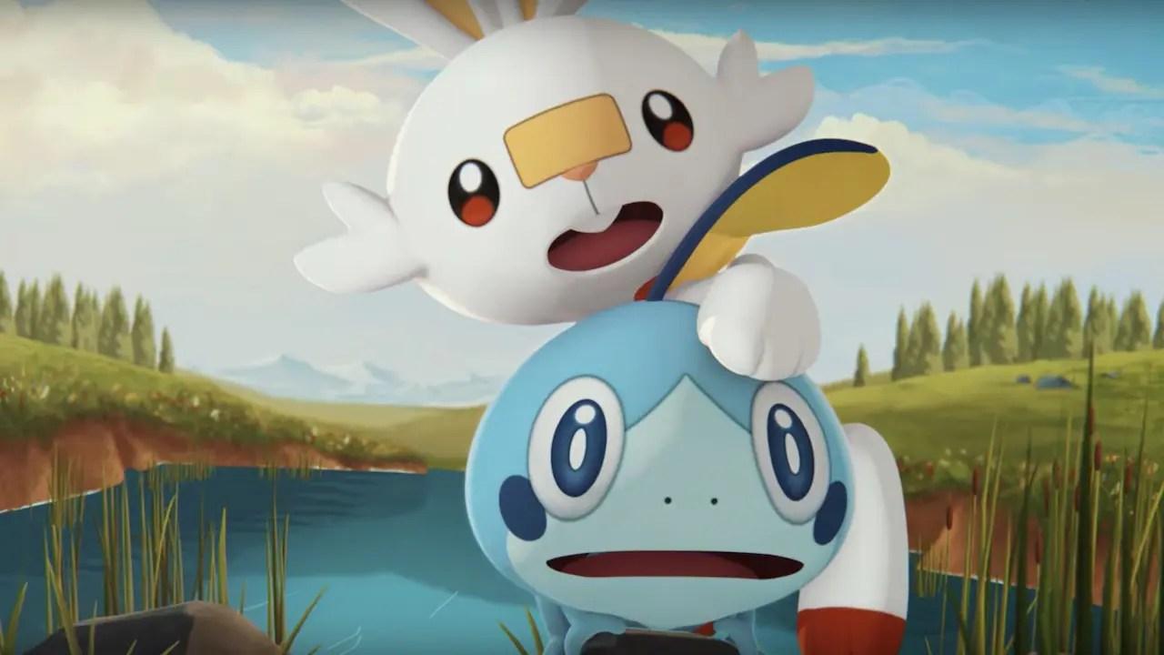 Pokémon TCG: Sword And Shield Expansion Screenshot