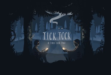 Tick Tock: A Tale For Two Review Header