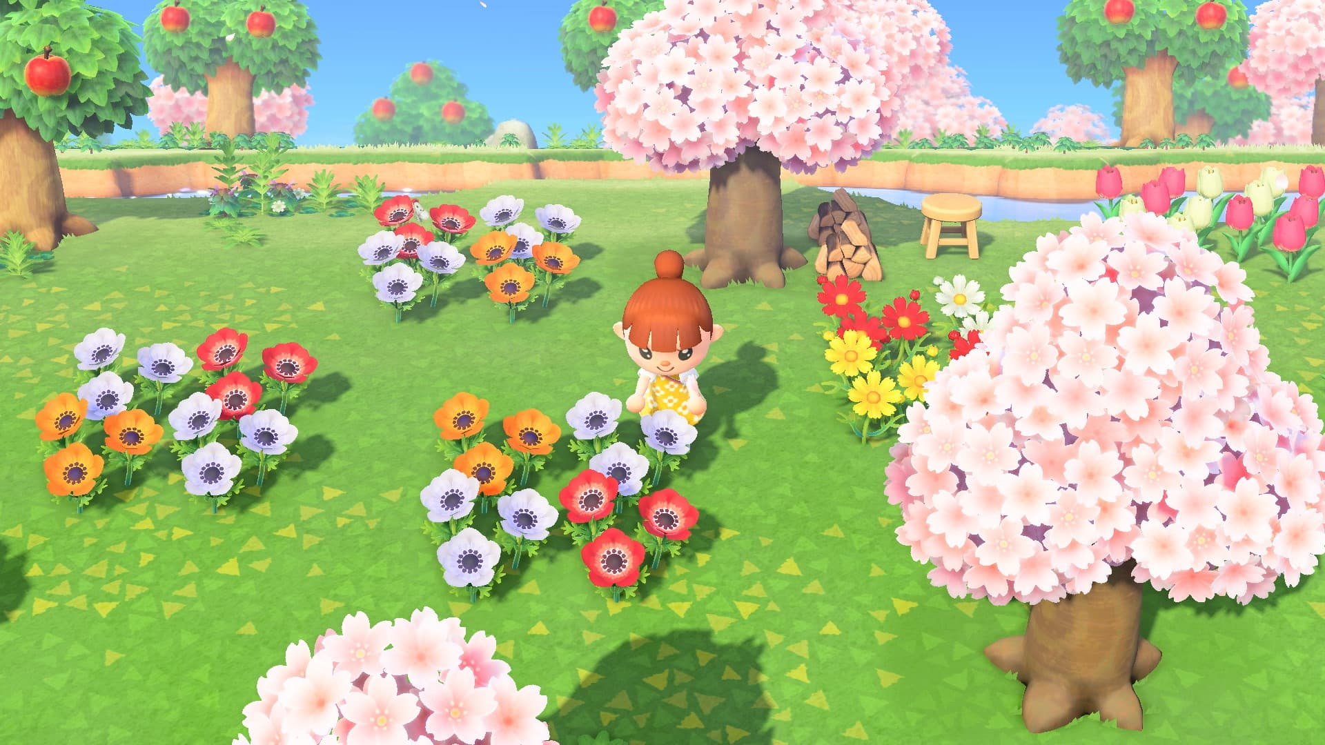 Animal Crossing: New Horizons Review Screenshot 2