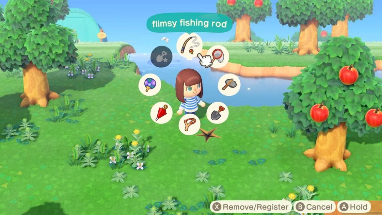 Animal Crossing: New Horizons Review Screenshot 4