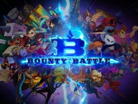 Bounty Battle Logo