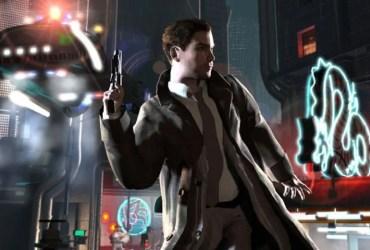 Blade Runner: Enhanced Edition Key Art