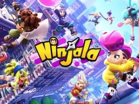 Ninjala Logo