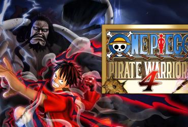 One Piece: Pirate Warriors 4 Review Header