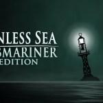 Sunless Sea: Zubmariner Edition Logo