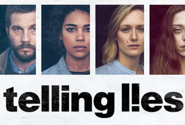 Telling Lies Review Header