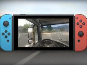Truck Driver Screenshot