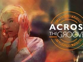 Across The Grooves Logo