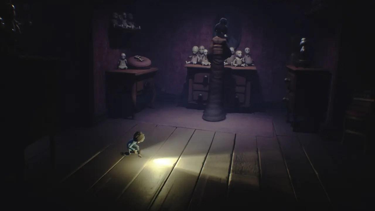 Little Nightmares: Complete Edition Screenshot