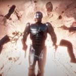 RoboCop Terminator Mortal Kombat 11: Aftermath Screenshot