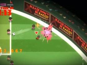 Behold The Kickmen: Ultimate Football Edition Screenshot
