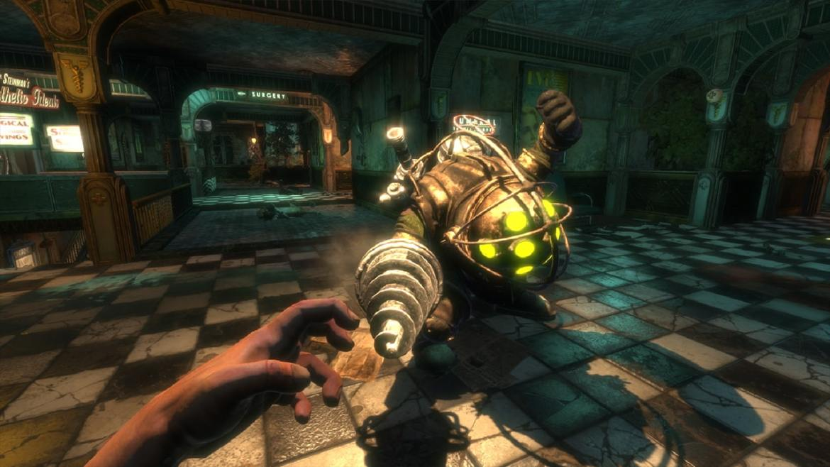 BioShock: The Collection Review Screenshot 1