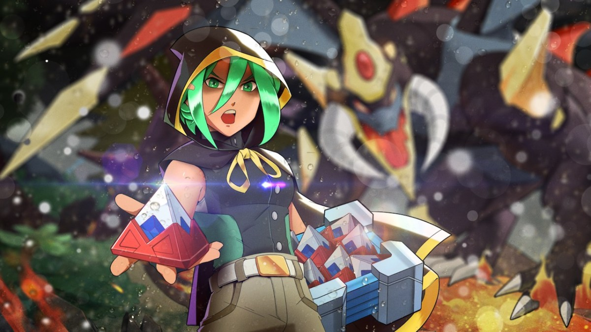 9 Nexomon: Extinction Starters Revealed - Nintendo Insider