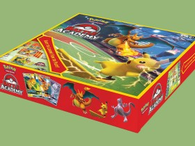 Pokémon Trading Card Game Battle Academy Photo