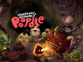 Poopdie: Chapter One Logo