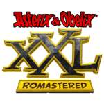 Asterix And Obelix XXL Romastered Logo