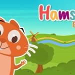 Hamster Bob Logo