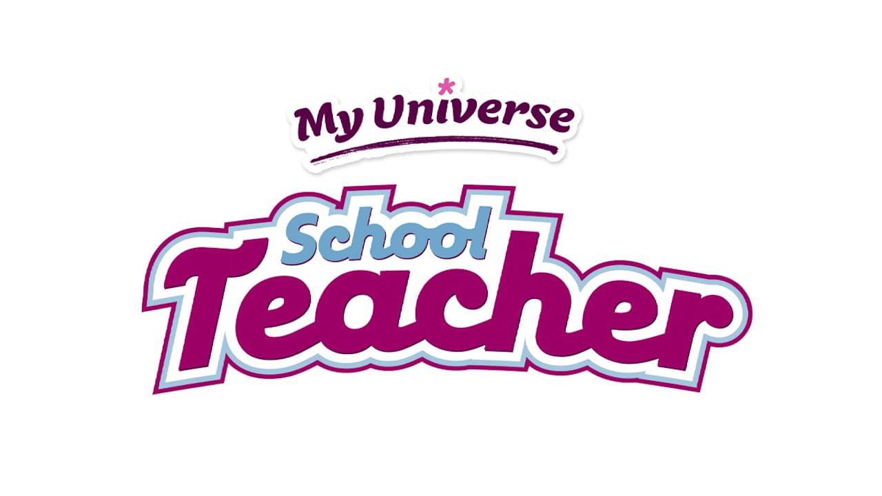 My Universe: School Teacher Logo
