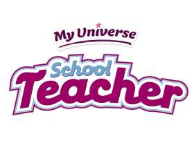 My Universe: School Teacher Logo