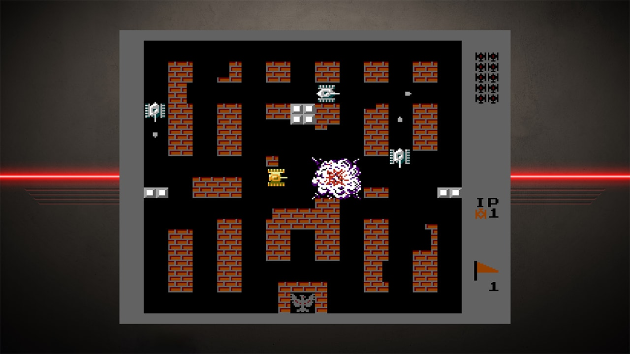 Namco Museum Archives Volume 2 Review Screenshot 2