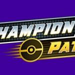 Pokémon TCG: Champion's Path Logo