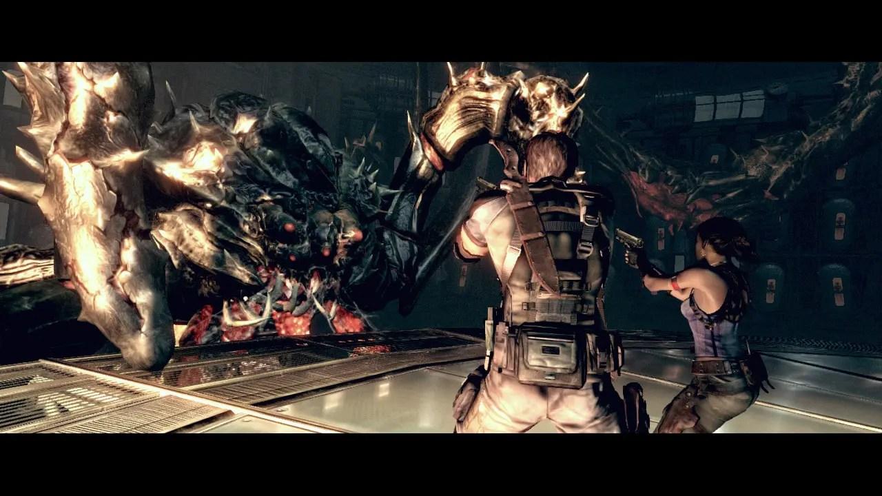 Resident Evil 5 Review Screenshot 3