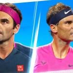 Tennis World Tour 2 Image