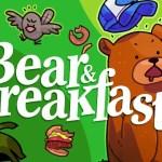 Bear and Breakfast Logo