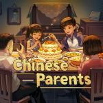 Chinese Parents Logo