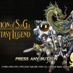 Collection Of SaGa Final Fantasy Legend Screenshot