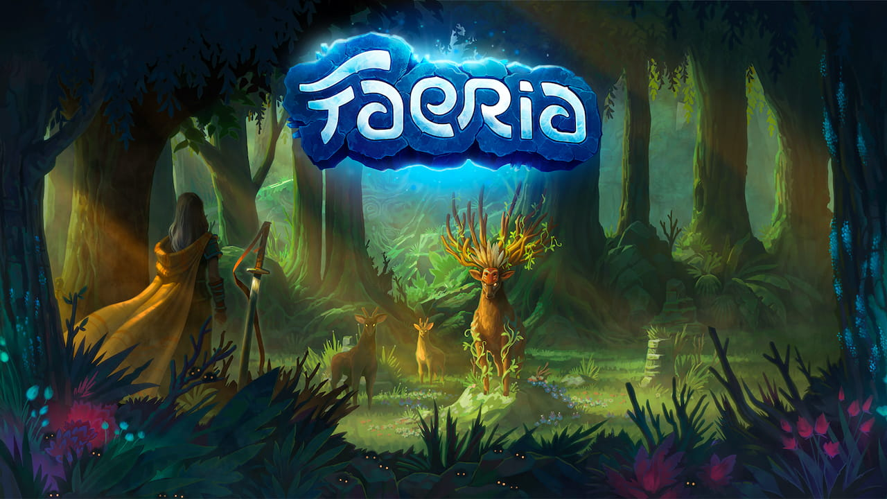 Faeria Review Banner